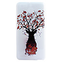 Buy Flower Pattern Frosted TPU Material Phone Case Huawei Ascend P9 Lite/P9/P8 Lite/P8