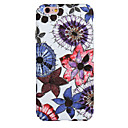 Buy Back Dustproof / Pattern Flower TPU Soft Case Cover BS09 Apple iPhone 6s Plus/6 Plus 6s/6 SE/5s/5