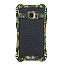 Buy 2016 NEW R-JUST Waterproof Shockproof Aluminum Metal Armor Case Cover Samsung Galaxy S7 / S7Edge - Camouflage Series