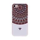 Buy Semicircular Flowers Pattern 3D Stereo Relief Diamond Scrub TPU Material Phone Case iPhone7 7 Plus