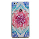Buy HUAWEI P9 P8Lite Y5C Y6 Y625 Y635 5X 4X G8 Case Cover Color Four-Corner Flower Pattern TPU Material Phone Shell