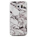 Buy Samsung Galaxy S7 Edge S6 Case Cover Marble Pattern TPU Material Phone S5 S4 S3
