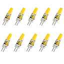 Buy 3W G4 LED Corn Lights COB 220LM lm Warm White / Cool AC/DC 12 V 1