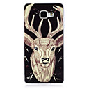 Buy Samsung Galaxy A3(2016) Cover Case Glow Dark IMD Pattern Back deer Soft TPU A5(2016)