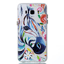 Buy Samsung Galaxy J510 J310 Glow Dark Case Back Zebra Pattern Soft TPU Cover J3