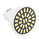 Buy YWXLight® High Bright 7W GU10 LED Spotlight 32 SMD 5733 500-700 lm Warm White / Cool AC 110V/ 220V