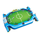 Buy Table Football Hand Eye Coordination Toys Educational Children Leisure Hobby Novelty ABS Blue