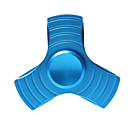 Buy Fidget Spinner Toy Made Titanium Alloy Ceramic Bearing Spinning Time High-Speed Random Color