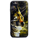 Buy Apple iPhone 7 Plus 6s 6 Case Cover Wolf Pattern Thicker TPU Material Scrub Soft Phone