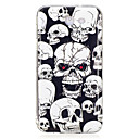 Buy Samsung Galaxy J5 J3 (2017) Case Cover Skeleton Pattern Luminous TPU Material IMD Process Soft Phone J7 (2016) J7(2017)