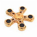 Buy EDC finger Spinner Fidget Toys Pattern Hand Gyro ADHD Adults Children Educationation