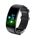 Buy YY DF30 Men's Woman Smart Bracelet / SmartWatch Heart Rate Blood Pressure Oxygen Fatigue Monitoring Ios Android