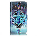 Buy Huawei P10 Lite P8 (2017) PU Leather Material Wolf Pattern Relief Phone Case Plus P9