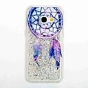 Buy Samsung Galaxy A3(2017) A5(2017) Flowing Liquid Pattern Case Back Cover Dream Catcher Soft TPU A5(2016) A3(2016)