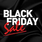 Black Friday Ausverkauf