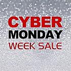 Cyber Monday Week Sale