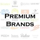 Premium-mærker