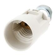 E14베이스 53mm 초 전구 소켓 램프 홀더