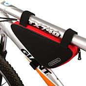 ROSWHEEL nuevo estilo bolso de bicicletas Triangular (colores surtidos)