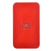 넥서스 4 치 무선 충전기 Lumia를 920 HTC 8X DNA 삼성 i9300를 주 2 S3 S4 - 레드