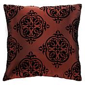 Arte del país Uno de poliéster almohada cubierta decorativa