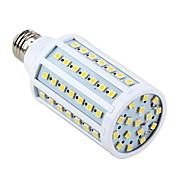 E26/E27 LED 콘 조명 T 86 SMD 5050 1050 lm 따뜻한 화이트 차가운 화이트 AC 110-130 V