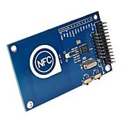 라즈베리 파이 보드 NFC 카드 리더 모듈과 호환 아두 이노 13.56 ㎒의 pn532에 대한