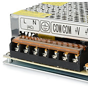 Adaptador de corriente de alimentación del interruptor llevado 120w 12v 10a