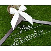 신부 신부들러리 커플 나무 Aluminum Alloy 창의적인 선물 결혼식