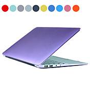 "cristal Asling estuche protector duro para el MacBook Air de 11,6 """