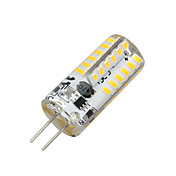 2w g4 led 옥수수 조명 t 48 smd 3014 100-200 lm 따뜻한 흰색 ac 12 v