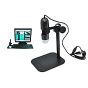 측정 사진의 기능과 USB 현미경 돛대 500 X 500 X 휴대용 현미경