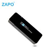 zapo W66 300m 라우터 어댑터 송신기 네트워크 미니 와이파이의 USB 무선 네트워크 카드