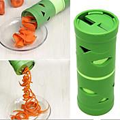 dispositivo de pepino zanahoria esponja vegetal máquina de cortar de corte cuchillo multifuncional rallado ralladores cortador de hilo en
