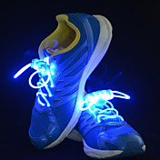 야광 신발 끈 용