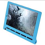 """레노버 요가 탭 yt3-X50 10.1 """"태블릿을위한 고품질 실리콘 고무 젤 스킨 케이스 커버 (모듬 색상)"""
