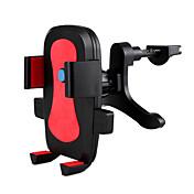 휴대폰 홀더 스탠드 마운트 차 공기 구멍 조절가능 스탠드 플라스틱 for 모바일폰