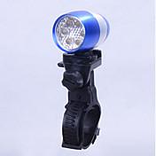 자전거 전조등 자전거 후미등 LED - 싸이클링 휴대성 CR2032 200LM 루멘 배터리 사이클링