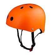 남여 공용-산 / 도로 / 스포츠-사이클링 / 산악 사이클링 / 도로 사이클링 / 레크리에이션 사이클링-헬멧(옐로우 / 화이트 / 레드 / 핑크 / 블랙 / 오렌지,EPS)9 통풍구