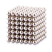 자석 장난감 216 조각 3 MM 자석 장난감 조립식 블럭 자기 공 집행 장난감 퍼즐 큐브 선물