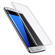 TPU 고해상도 (HD) 폭발의 증거 울트라 씬 화면 보호 필름 스크래치 방지Screen Protector ForSamsung Galaxy Galaxy S7 edge