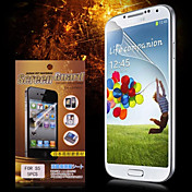 Protective HD Screen Protector for Samsung Galaxy S4 I9500(3PCS)