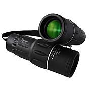 SRATE 16X52 mm 안경 고해상도 나이트 비젼 일반적 사용 BAK4 전체 코팅