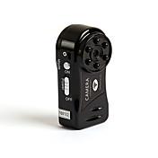 1.0 MP 실내 with 낮 밤 32(낮 밤 리모트 액서스 플러그 및 재생) IP Camera