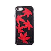 용 DIY 케이스 뒷면 커버 케이스 타일 소프트 TPU 용 Apple 아이폰 7 플러스 아이폰 (7) iPhone 6s Plus iPhone 6 Plus iPhone 6s 아이폰 6 iPhone SE/5s iPhone 5