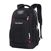 방수 배낭 대 남성 aspensport 남성의 배낭 가방 18 인치 노트북 노트북 mochila