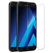 para PC Samsung Galaxy a5 (2017) vidrio templado frontal protector de pantalla 1