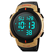 Smart Uhr Wasserdicht Long Standby Sport Multifunktion Stoppuhr Wecker Chronograph Kalender Other Keine SIM-Kartenslot