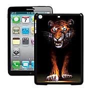 Tiger Pattern 3D Effect Case for iPad mini 3, iPad mini 2, iPad mini
