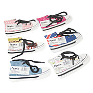Sneakers Self-Sticker Note(Random Color)